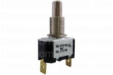 SWITCH,PUSHBUTTON 3A 250VAC 6A 125VAC