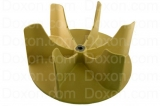 "ADC IMPELLER 12 1/2"" ,1/2"" BORE"