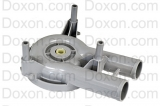 WASHER DRAIN PUMP ASSY & CARTON #201566P REPLACEMENT PART
