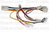 ASSY,WIRING HARNESS-MICRO
