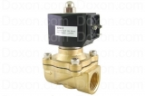 "VALVE,INLET 3/4"" NEW STYLE"