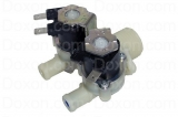 VALVE,INLET 2WAY 110V WITH RESTRICTOR (COLD)