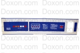 DEXTER WASHER NAMEPLATE, T600 WCN40