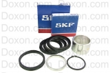 BEARING KIT W/SKF BEARINGS FOR W183, W184, W185