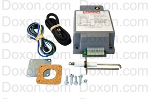 IGNITOR,GEM REPLACES CDS-2, 220V