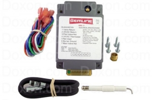IGNITOR,GEMLINE REPLACES CDS-5,IS5-G, 24V
