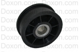 IDLER PULLEY WHEEL & BEARING